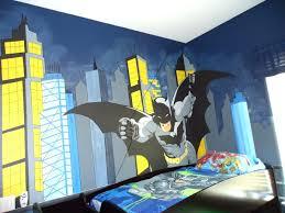 superhero wall decals for kids rooms bedroom decor batman stickers batman  toddler bed set superhero full