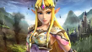 Resultado de imagem para Princesa Zelda