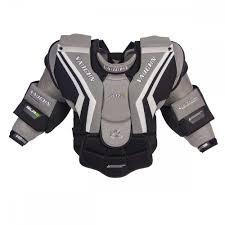 Vaughn Ventus Slr2 Pro Carbon Senior Goalie Chest Arm Protector