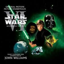 """<b>Саундтрек</b> к фильму """"Звездные войны: Эпизод 6 – Возвращение ..."""