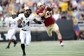 Boston College Football Depth Chart 2013 Boston College Football Depth Chart For N C State Game