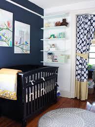 Ci Christie Chase Navy Boy Nursery S Rend Hgtvcom ...