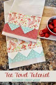Kitchen Towel Craft 17 Best Ideas About Kitchen Towels On Pinterest Kitchen Towels