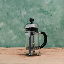 (remember in coffee manufacturerrs' lingo, a cup may be only 4 or 5 ounces, and mugs usually hold 10 to 14+!). Bodum Chambord French Press Coffee Maker Ebay
