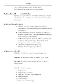 Accounting Cover Letter Extraordinary Bookkeeping Resume Examples Accounting Bookkeeping Bookkeeper Resume