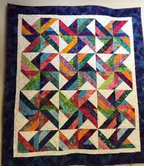 Best 25+ Homemade quilts for sale ideas on Pinterest | Baby cribs ... & Batik Windmill Quilt, Quilts for Sale, Batik Quilts, Quilts for Gifts,  Handmade. Homemade ... Adamdwight.com