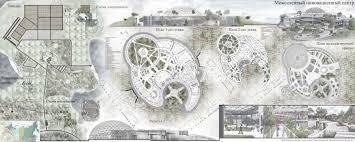 Межселенный инновационный комплекс Дипломный проект МАрхИ  Межселенный инновационный комплекс Дипломный проект МАрхИ