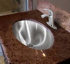 stainless steel vanity sink. Throughout Stainless Steel Vanity Sink