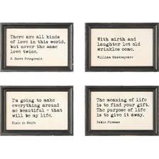save on 4 piece wall art set with framed wall art joss main