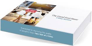 Orthotics From Americas Arch Support Experts The Good