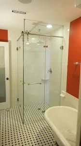 custom curved glass shower doors types of glass shower doors we can create custom shower doors custom curved glass shower doors
