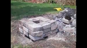 how to build a forge. how to build a simple brick forge