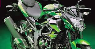 kawasaki bikes expected to be launched