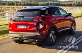 2018 peugeot 3008 review. wonderful 2018 peugeot 3008 2017 video review throughout 2018 peugeot review