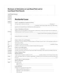 Free Rental Application Form Printable Lease Agreement Ontario