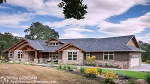 Full Size of Uncategorized:ranch Rambler House Plan Extraordinary Within  Elegant Ranch 3 Bedroom House ...
