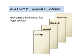 Machs Library Apa Formatting And Style Guide Paula Fonseca Tl Ppt