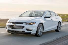 2016 Chevrolet Malibu Pricing - For Sale | Edmunds