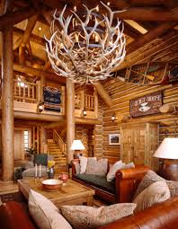 CaptureSymphony Texas Log Home Interior Sashco - Log home pictures interior