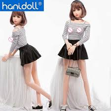 <b>Hanidoll Silicone Sex Doll</b> 105CM Lower body Leg Big Hip real doll ...
