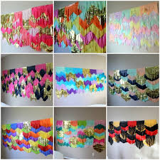 customized fringed backdrop streamers previous next