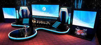 Event Stage Design Epic Corporate Events Empire Events