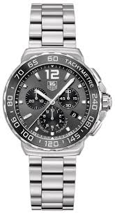 tag heuer formula 1 chronograph 42mm men s watch model cau1115 ba0858 tag heuer formula 1 chronograph 42mm men s watch