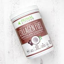 Primal Kitchen <b>Collagen Fuel</b>® Chocolate: Keto | Primal Kitchen