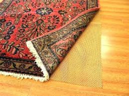 full size of cushioned area rug pad best 9x12 cushion furniture marvelous pads safe for hardwood