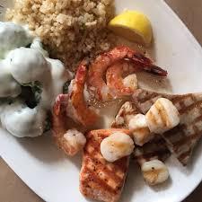 Legal Sea Foods - Kendall Square Restaurant - Cambridge, MA ...