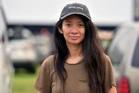Le Lion d'or de la Mostra de Venise décerné à « Nomadland » de l'Américaine Chloé Zhao