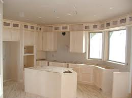 Shaker Style Kitchen Shaker Style Kitchen Cabinets Easy Naturalcom