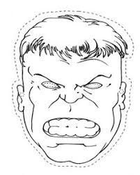 Small Picture Hulk 1 coloring pages for kids printable free Coloring pages
