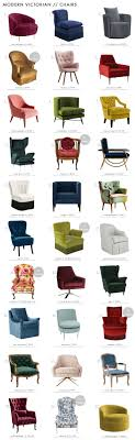 choose victorian furniture. Emily Henderson Modern Victorian Trend Furniture Accent Chairs Roundup1 Choose