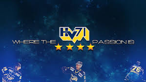 Find the perfect hv71 jonkoping stock photos and editorial news pictures from getty images. Hd Wallpaper Hockey Hv71 Wallpaper Flare