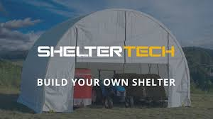 shade shelter and storage