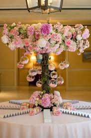 12 Stunning Wedding Centerpieces  33rd Edition