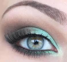 20 gorgeous makeup ideas for green eyes
