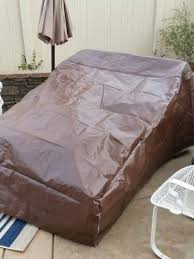 diy patio furniture cover costco tarp and duct tape cheap solution amazing patio chairs covers