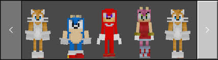 4d minecraft skins download zipshow all. New Minecraft Pocket Edition Bedrock Custom 4d Tree House Sonic Skins Version 1 5 Minecraft Skins Mcbedrock Forum