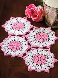 Thread Crochet Patterns Classy Crochet Cotton 48 To 48 Creative Yarn Source