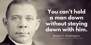 Booker T Washington Quotes Delectable Booker T Washington Quotes IPerceptive