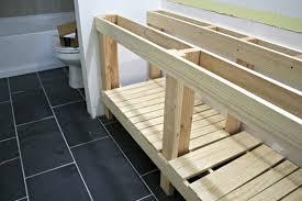 build bathroom vanity. Building A Bathroom Vanity Build