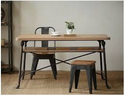 cheap loft furniture. cheap retro loft style furniture industry to do the old wrought iron wood tables desk e