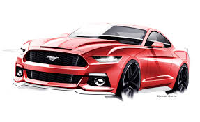 henry ford cars 2014. mustang drawing 2 henry ford cars 2014 f