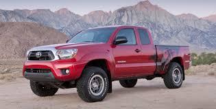 Used Toyota Tacoma - McCluskey Automotive