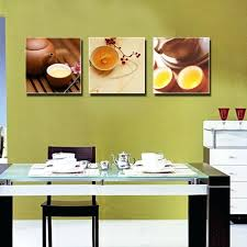 art for the kitchen or paintings for kitchen wall 3 piece canvas wall art kitchen dinning