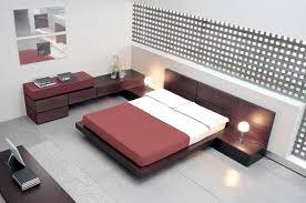 modern bed designs in wood. Interesting Modern Modern Purple Wood And Silver Master Bedroom Design Inside Bed Designs In Wood N