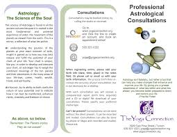 Professional Astrological Consultations