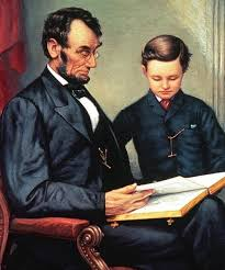 abraham lincoln's letter to his son's teacher poem के लिए चित्र परिणाम